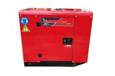Harga Jual Genset Silent 5000 Watt dari Berbagai Merek